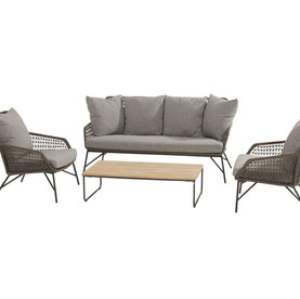 Baylon Sofa Set
