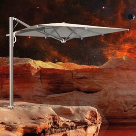 Astro Spacegray