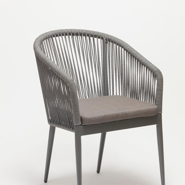 Paris Chair.