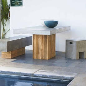 Fino Dining Table
