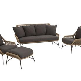 Ramblas Sofa Set
