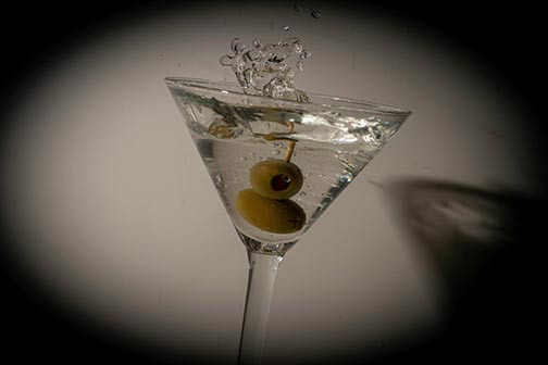 The Martini- The Ultimate Cocktail