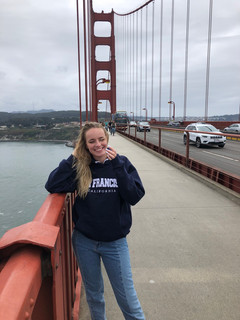 San Francisco - Golden Gate Bridge 2018