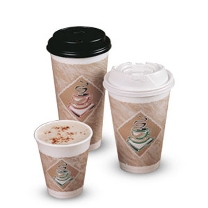 Foam Coffee Cups
