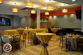Corporate Event in Charlotte, NC planned by Elegance Simplified