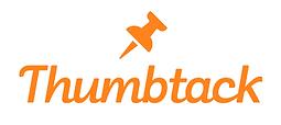 Thumbtack Logo