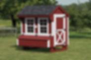 Chickens, Storage, farm sheds