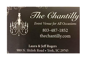 The Chantilly, York