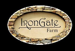 IronGate Farm, Clover