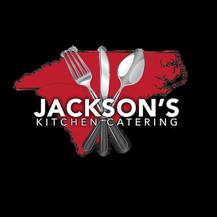 Jackson's Kitchen Catering Logo