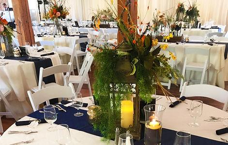 Jackson's Kitchen Catering - Weddings