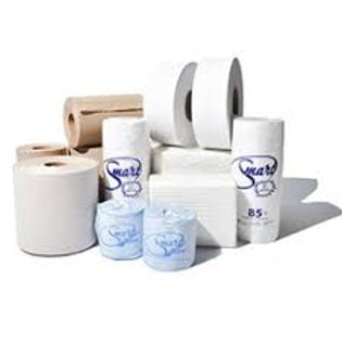 All kind of paper supplies