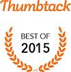 Thumbtack 2015 Logo