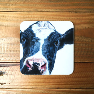 Holstein-Friesian Cow Coaster