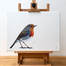 robin art | robin painting | robin print | robin design | robin picture | red robin | robin red breast | garden birds | british garden birds | garden bird painting | garden bird art | garden bird picture | british bird art | british bird painting | british bird print | bird art | bird artist | bird painting | bird decor | robin decor | robin wall art
