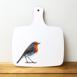 Robin Chopping Board