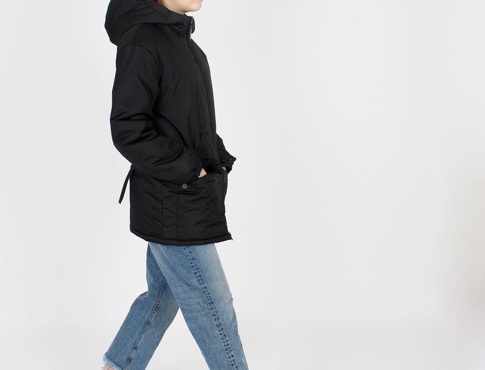 Куртка Stom черный