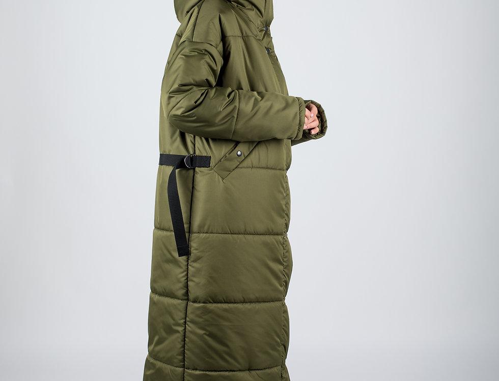 Куртка Long
