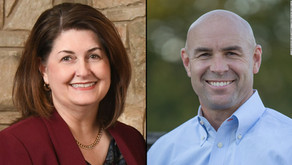 Republicans Ellzey, Wright Advance to Runoff in Texas Special Election
