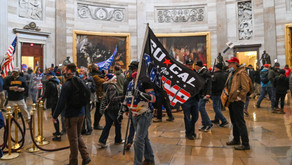 The Historic Events of January 6: Trump Supporters Storm The Capitol
