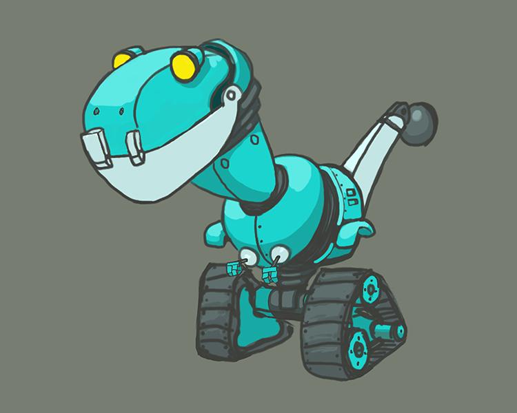 Ty Rex