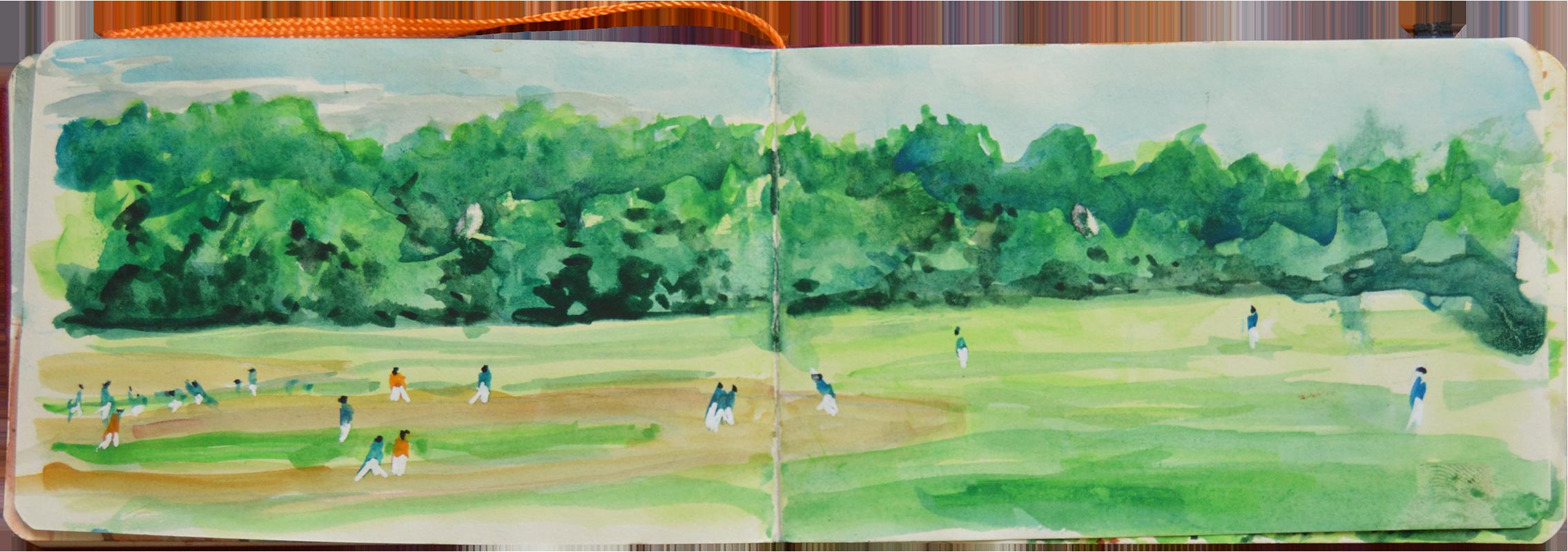 Sketchbook A 01