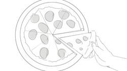 Tombstone pizza Shot 13