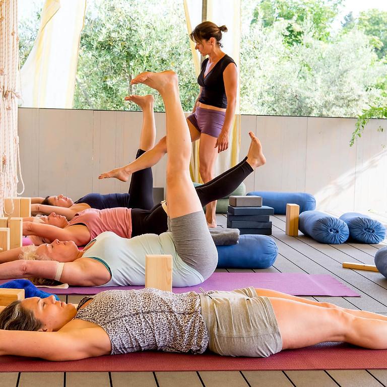 Ayur Yoga Retreat