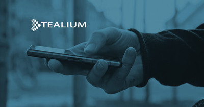 [AI] partners Tealium using its customer data hub to give users access to data