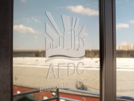 BRANDING - Allentown Economic Development Corporation