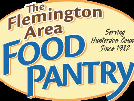 WEBSITE - Flemington Area Food Pantry