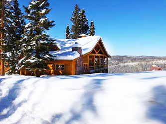 An Insider's Guide to buying Mountain Property