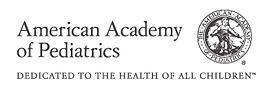 Fellow of the American Academy of Pediatrics