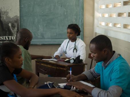 La Fondation Maurice Sixto favorise l'accès aux soins de santé