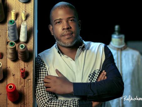 Ralph Leroy, ambassadeur de bonne volonté pour la Fondation Maurice Sixto