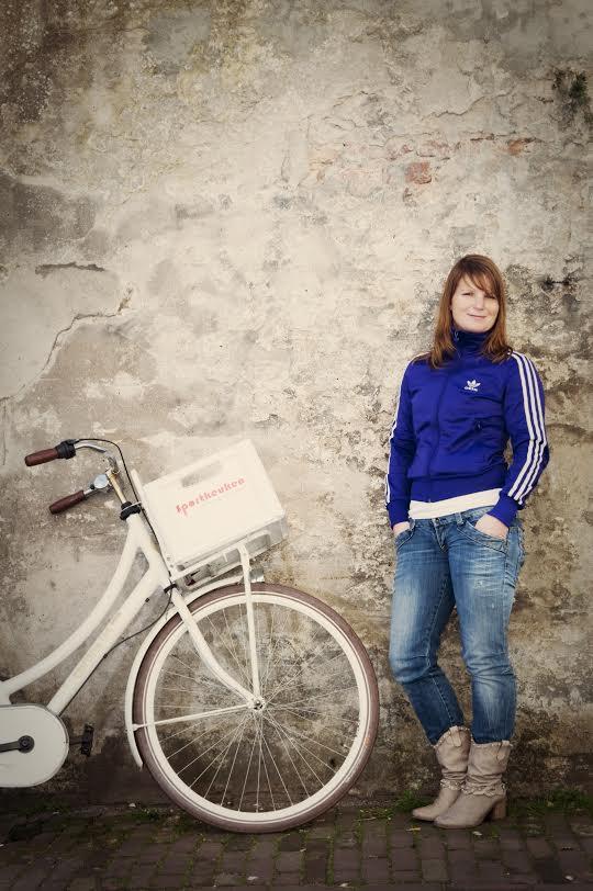Janneke Peterson, de Sportkeuken