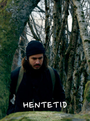 HENTETID // TIME TO GO