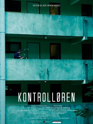 KONTROLLØREN // THE RESTRICTOR