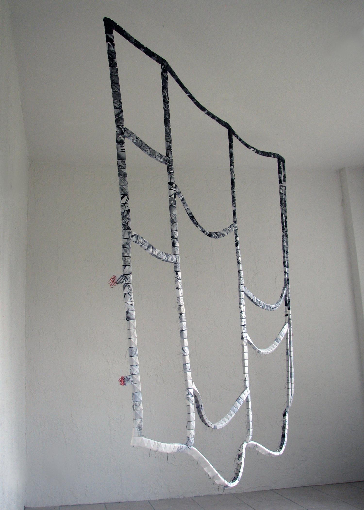 Aberrant Curtain