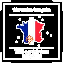 Fabrication 100% française à Toulouse