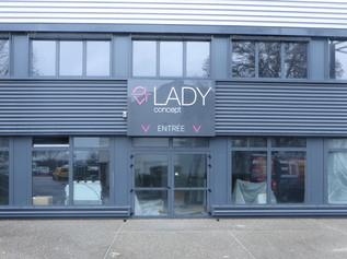 Accompagner et conseiller au mieux nos clients dans leurs choix   Franchise Lady Concept