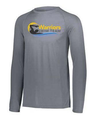 Augusta  Attain True Hue Performance Long Sleeve T-Shirt