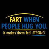 Fart When