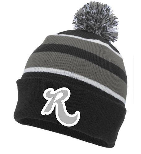 Pacific Headwear Tassel Hat 641K