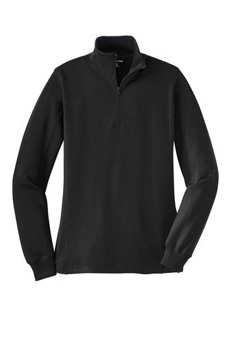 Ladies Sport Tek 1/4 Zip