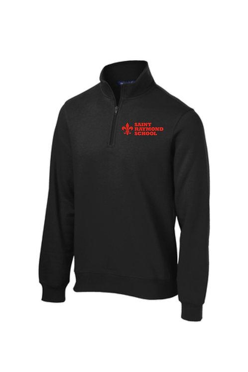 Sport-Tek® 1/4-Zip Sweatshirt- Unisex