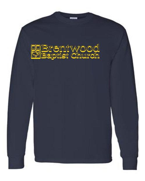 Gildan Crew Neck Sweat Shirt 18000