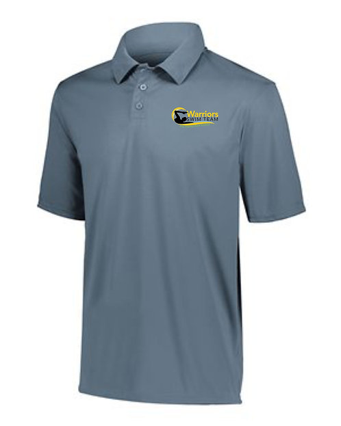 Augusta Vital Polo Embroidered (mens and youth)