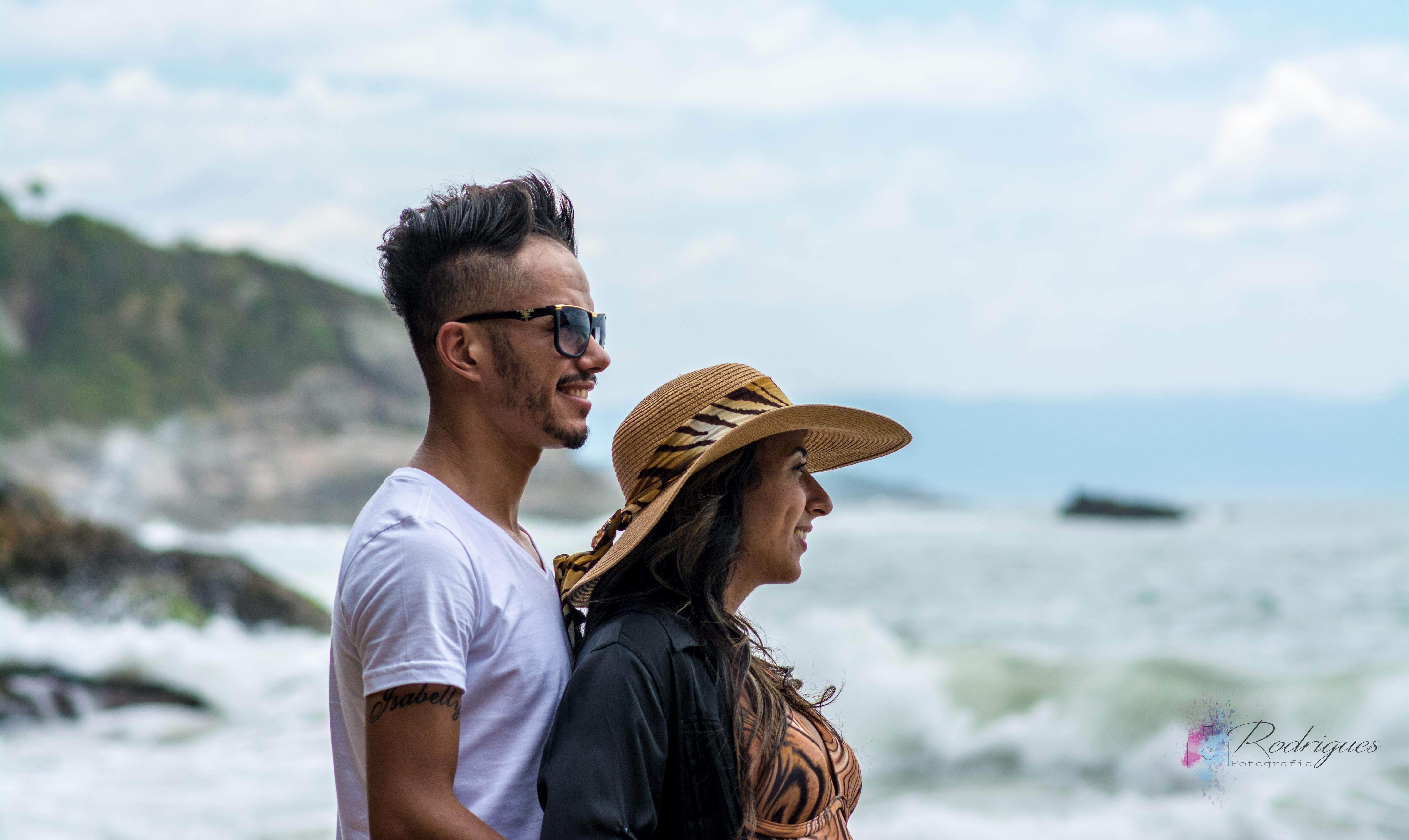 Camila e Dodô