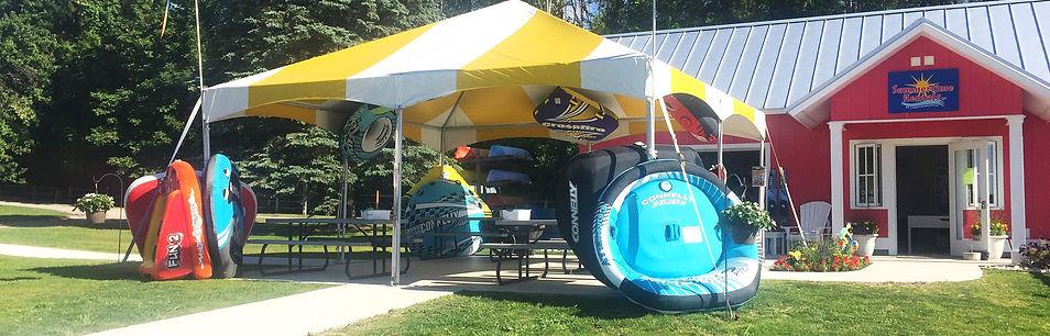 Summertime Rentals   Boat Rental   Jet Ski   Northern Michigan